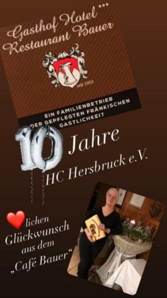 Cafe_Bauer 10Jahre HCH