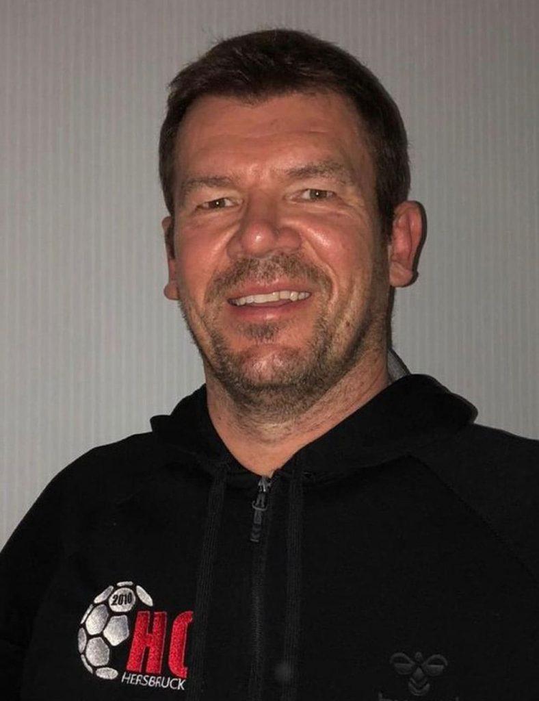 Jochen Gast